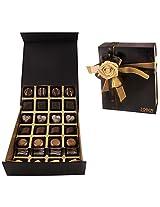 Zoroy Luxury Chocolate Assorted Chocolates, 440 g