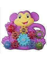 Hasbro A7390 Play Monkey Go Go Gears 4