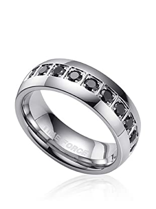 TIME FORCE Anillo TS5035S (Plata)