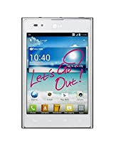 LG Optimus Vu P895 Mobile Phone