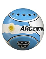 Speed Up Argentina Flag Football Size 5