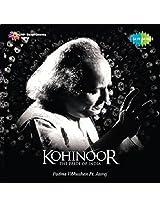 Kohinoor - Padma VIbhushan Pt. Jasraj