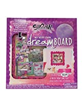 Sugar My Very Own Dreamboard Kit