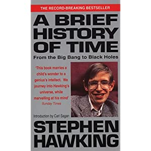 A Brief History of Time (Old Edition)