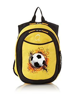 O3 Kid's All-in-One Pre-School Backpacks with Integrated Cooler (Soccer)