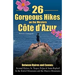 26 Gorgeous Hikes on the Western Cote d'Azur