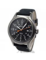 Timex Analog Black Dial Men's Watch - TW4B01900