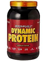 BodyFuelz Dynamic Whey Protein Chocolate Flavour - 1 Kg