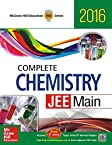 Complete Chemistry: JEE Main - 2016