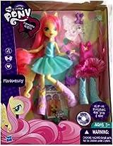 My Little Pony Friendship Is Magic Equestria Girls Fluttershy Fashion Doll