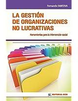 La gestión de organizaciones no lucrativas (Intervencion social)