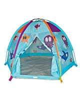 "Pacific Play Tents Ocean Adventures Dome Tent, 66"" x 66"" x 44"" High"