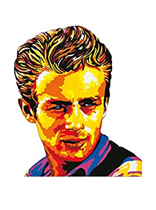 ARTOPWEB Panel Decorativo Gorsky James Dean