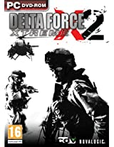 Delta Force Xtreme 2 (PC DVD)
