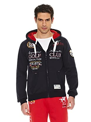 Geographical Norway Sudadera Gapeone (Marino)