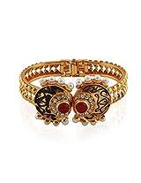 Pearl Studded Bangle [Jewellery]