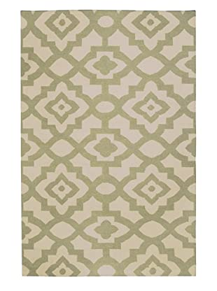 Surya Market Place Geometric Hand-Woven Rug