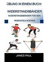 Übung in einem Buch: Widerstandsbänder (German Edition)