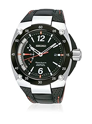 SEIKO Reloj con movimiento cuarzo japonés Man SRG005P2 44 mm