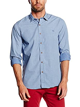 Old Taylor Camisa Hombre