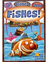 If Wishes Were Fishes Board Game by Rio Grande Games
