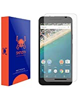 Skinomi® MatteSkin - LG Nexus 5X Matte Screen Protector (2015) Anti-Glare / Anti-Fingerprint / Anti-Bubble