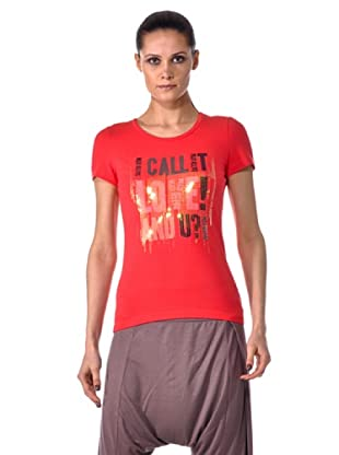 Datch Gym T-Shirt (Rosso)