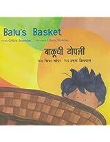 Balu's Basket / Baluchi Topali