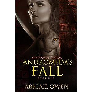 Andromeda's Fall: Volume 1 (Shadowcat Nation)