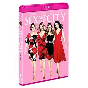 【クリックでお店のこの商品のページへ】SEX AND THE CITY [THE MOVIE] [Blu-ray]