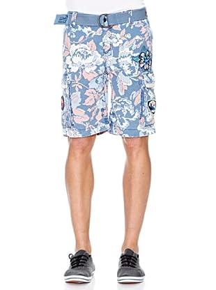 Pepe Jeans London Bermuda Balsa (Índigo)