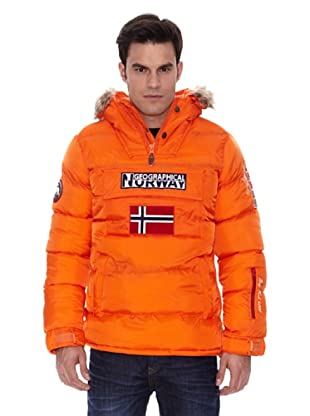 Geographical Norway Parka Bolide (Naranja)