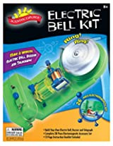 Scientific Explorer Electric Bell Kit
