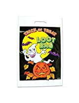 Halloween Loot Goody Bag 50 Pieces Per Set.