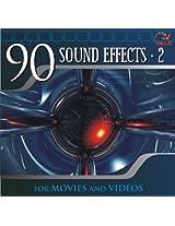 90 Sound Effects -2