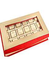 Valentine Gifts- Gold Assorted Chocolate Box