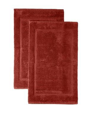 Espalma Set of 2 Signature Rugs (Spice)