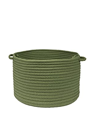Colonial Mills Simply Home Basket, (Moss Green)