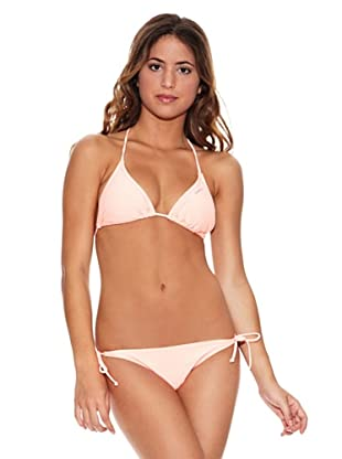 O´Neill Bikini Pw Trian Smallt (pfirsich)