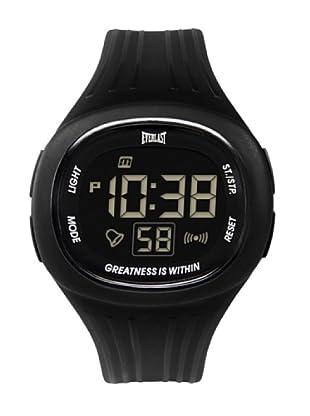 Everlast Reloj Reloj  Everlast Ev-502Dg Negro