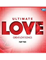 Ultimate... Love - Vol 2