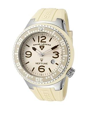 Swiss Legend Reloj Neptune Crudo