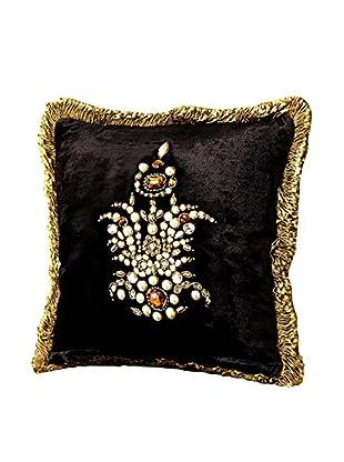 Sage & Co. Velvet Embellished 12