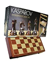Chess Kasparov Grand Master Chess set