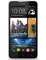 HTC Desire 516 (Pearl White, 4GB)