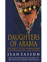 Daughters Of Arabia: Princess