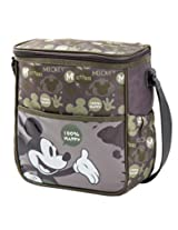 Mickey Mouse Small Insulated Diaper Bag, db30202