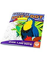 Extreme Dot to Dot Animals 2 Puzzle
