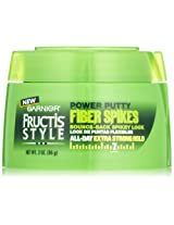 Garnier Fructis Style Fiber Spikes Power Putty, 88ml