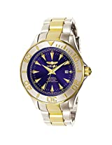 Invicta Men's 7038 Signature Collection Pro Diver Ocean Ghost Two-Tone Automatic Watch